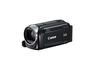 CanoniVIS HF R42 ブラック 8152B001
