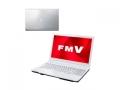 Fujitsu LIFEBOOK AH AH45/K FMVA45KW アーバンホワイト