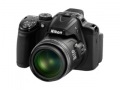 NikonCOOLPIX P520 ブラック