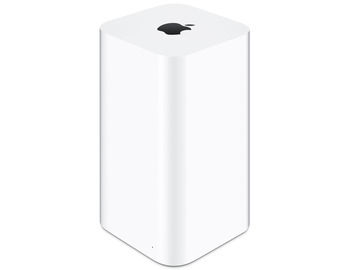 Apple AirMac Time Capsule 3TB ME182J/A