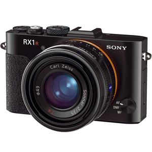 SONYCyber-Shot DSC-RX1R