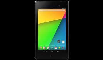 ASUSGoogle Nexus 7(2013) Wi-Fi 32GB Black(国内モデル)