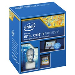 IntelCore i3-4330(3.5GHz) BOX LGA1150/2C/4T/L3 4M/HD4600/TDP54W