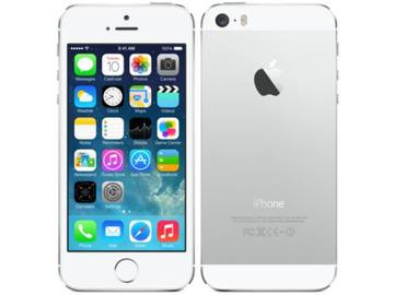 Apple au iPhone 5s 16GB シルバー ME333J/A