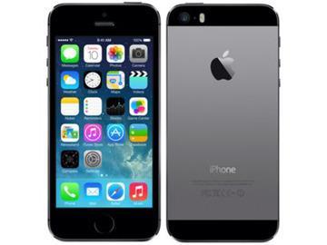 Appledocomo iPhone 5s 16GB スペースグレイ ME332J/A