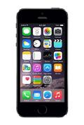 Appleau iPhone 5s 16GB スペースグレイ ME332J/A