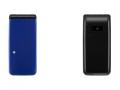 PanasonicSoftBank COLOR LIFE 4 WATERPROOF 301P ブルー