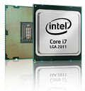 Intel Core i7-4930K (3.4GHz/TB:3.9GHz) Bulk LGA2011/6C/12T/L3 12M/TDP130W