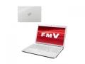 FujitsuLIFEBOOK AH AH42/M FMVA42MW アーバンホワイト