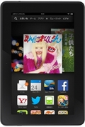 Amazon Kindle Fire HDX 7(2013/第3世代) 16GB