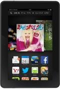 AmazonKindle Fire HDX 7(2013/第3世代) 32GB