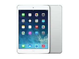 SoftBank iPad mini2 Cellular 64GB シルバー ME832J/A