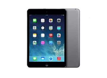 Apple iPad mini Wi-Fiモデル 16GB スペースグレイ MF432J/A