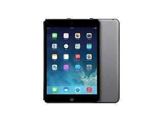 iPad mini2 Wi-Fiモデル 64GB スペースグレイ ME278J/A