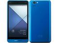 SHARPau SHL23 AQUOS PHONE SERIE  ブルー