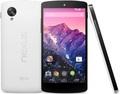 LG電子EMOBILE(ymobile) Nexus 5 EM01L(LG-D821) 16GB White LGD821.ASBMWH