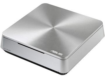 ASUSVivo PC VM40B-S004M Celeron 1007U/11ac無線LAN/小型ベアボーンPC/2013年10月