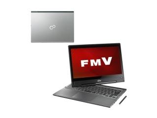 FujitsuLIFEBOOK TH TH90/P FMVT90P ダークシルバー