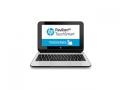 HP Pavilion TouchSmart 10-e000 10-e021AU G0A17PA-AAAA ホワイト/ブラック