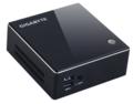 GIGABYTEGB-BXi7H-4500 Core i7-4500U(1.8GHz/2コア/4スレッド)/11n無線LAN/小型PC自作キット