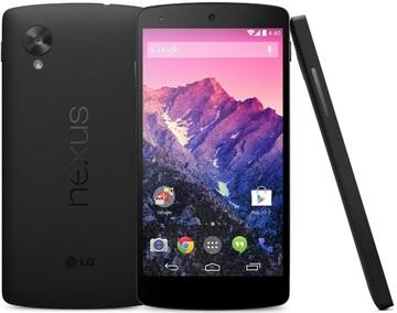 LG電子EMOBILE(ymobile) Nexus 5 EM01L(LG-D821) 32GB Black LGD821.A3SBBK