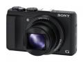 SONY Cyber-Shot DSC-HX60V ブラック