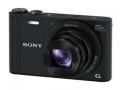 SONY Cyber-Shot DSC-WX350(B) ブラック