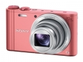 SONY Cyber-Shot DSC-WX350(P) ピンク