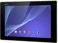 SONYXperia Z2 Tablet SGP511JP/B Wi-Fiモデル 16GB ブラック