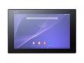 SONY au Xperia Z2 Tablet SOT21 ブラック