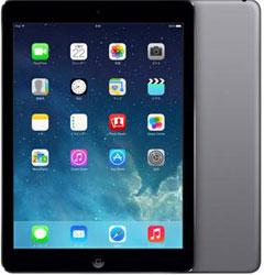 docomo iPad mini2 Cellular 128GB スペースグレイ ME836J/A