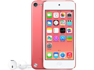AppleiPod touch 16GB ピンク MGFY2J/A (第5世代)