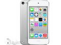 AppleiPod touch 16GB ホワイト&シルバー MGG52J/A (第5世代)