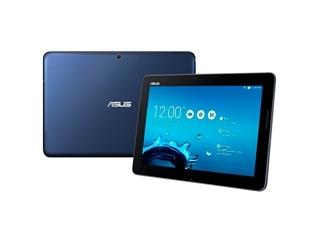 ASUSASUS Pad TF303CL 16GB TF303-BL16LTE ブルー(SIMロックフリー)