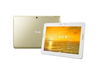 ASUSASUS Pad TF303CL 16GB TF303-GD16LTE ゴールド(SIMロックフリー)