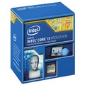IntelCore i3-4160(3.6GHz) BOX LGA1150/2C/4T/L3 3M/HD4400 /TDP54W