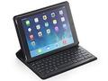 ソフトバンクBBSoftBank SELECTION SB-KB08-CWKB Extra Slim Keyboard & Case for iPad Air