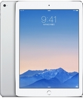 Apple iPad Air2 Wi-Fiモデル 128GB シルバー MGTY2J/A