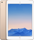 Apple docomo iPad Air2 Cellular 64GB ゴールド MH172J/A