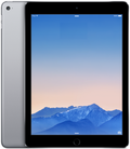 Apple SoftBank iPad Air2 Cellular 64GB スペースグレイ MGHX2J/A
