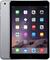 Apple docomo iPad mini3 Cellular 16GB スペースグレイ MGHV2J/A