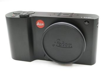 LeicaLeica T (TYP701) ブラック ボディ