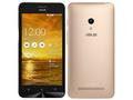 ASUSZenFone 5 (2014) LTE 32GB ゴールド (国内版SIMロックフリー) A500KL-GD32