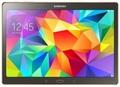 SAMSUNGGALAXY Tab S 10.5 Wi-Fi SM-T800 16GB Titanium Bronze(海外端末)