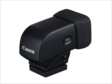 CanonEVF-DC1 (電子ビューファインダー)