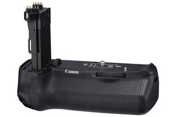 Canonバッテリーグリップ BG-E14 (EOS 70D,80D用)