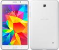 SAMSUNGSoftBank GALAXY Tab 4 403SC ホワイト
