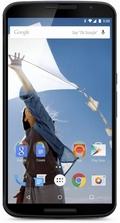 MOTOROLAymobile Nexus 6 XT1100 32GB ダークブルー AP3369AY2J5(SIMフリー)
