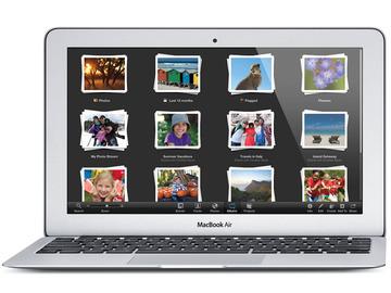AppleMacBook Air 11インチ 256GB MJVP2J/A (Early 2015)