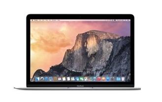 AppleMacBook 12インチ 256GB シルバー MF855J/A (Early 2015)